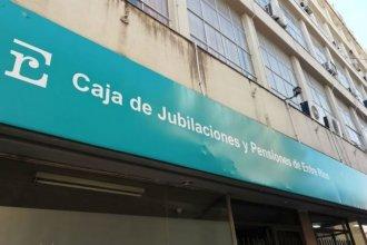 Diputado presentó denuncia penal por los presuntos pagos a jubilados fallecidos y apuntó contra Daniel Elías