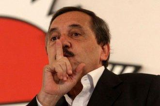 Radicales entrerrianos expresaron su descontento con Alfonsín y su nuevo cargo en la embajada española