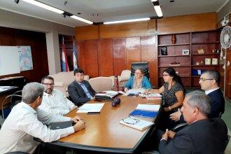 Ultiman detalles para que la Tarjeta Alimentar llegue a 143 municipios entrerrianos