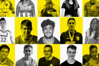 ¿Quiénes son los entrerrianos seleccionados entre las 23 promesas del deporte argentino?