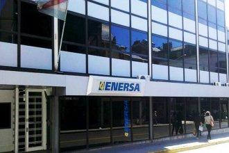 Enersa continúa con sus oficinas cerradas y con el sistema de buzón para pagos en efectivo