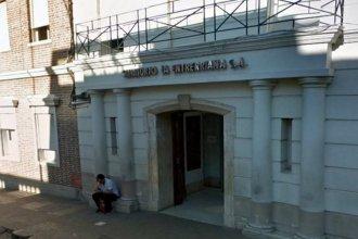 Dos delincuentes golpearon a un inspector de Tránsito para robarle en Paraná