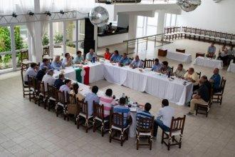 Dirigentes de Cambiemos, molestos ante la falta de respuesta de Bordet a sus pedidos de audiencia