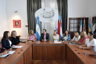 La ministra de Mujeres encabezará en Entre Ríos una capacitación sobre la ley Micaela