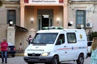 Un gesto para que otros puedan volver a ver: Hicieron una ablación de corneas en hospital entrerriano