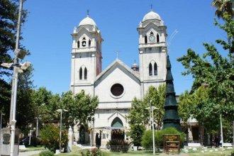 Con un alambre, robaba la plata de la limosna de una Iglesia: quedó detenido