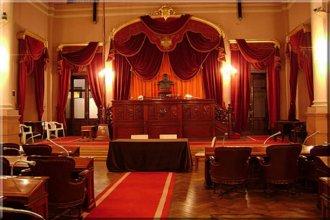 Los diputados nacionales de Entre Ríos participarán de una sesión virtual desde el recinto provincial