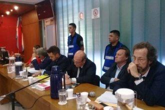 Audiencia caliente: Lo que dejó el primer día del nuevo juicio contra Varisco