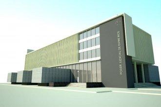 Está la empresa que utilizará los $198 millones disponibles para construir un nuevo edificio