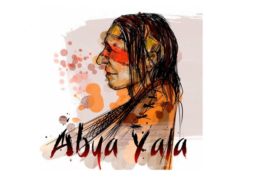 Abya Yala, una de las ONG firmantes