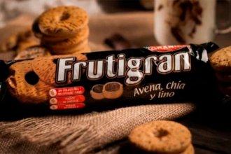 Empresa de origen religioso nacida en Entre Ríos fue obligada a retirar del mercado una partida de Frutigran