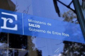 Detectaron un caso de coronavirus en la sede del Ministerio de Salud provincial