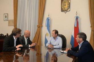 Las pymes entrerrianas dispondrán de una nueva línea de crédito del Banco Nación