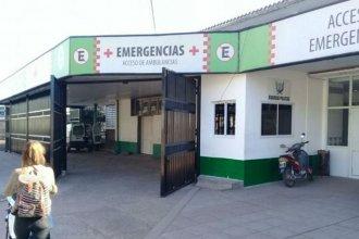 Un hombre de Concordia está internado en Corrientes y buscan localizar a su familia