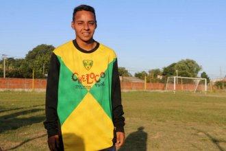 """La historia del primer varón trans del fútbol argentino: """"Antes de hablar, la gente tiene que conocer a las personas"""", dice el entrerriano"""