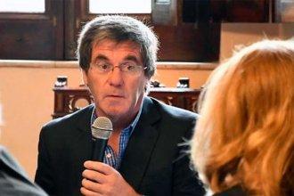 Ballay habló sobre el índice de transparencia, la deuda provincial y dejó un mensaje a los docentes