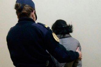 Detuvieron a una mujer por apuñalar a su pareja en Gualeguaychú