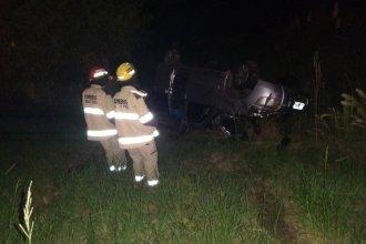 Pudo ser una tragedia: toro suelto provocó tres accidentes en la ruta 12