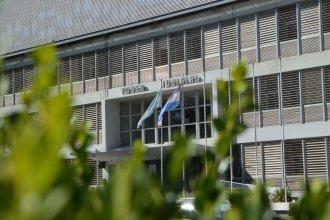 Hasta mitad de año no habrá aumentos salariales en el Poder Judicial provincial