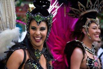 """Podrá verse el """"Carnaval del País"""" sin ir hasta Gualeguaychú"""