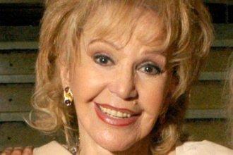El triste final de una actriz entrerriana que hizo reír a todo el país