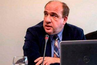 "El pedido de Vitor a Urribarri: ""Espere el veredicto de la Justicia antes de asumir"""