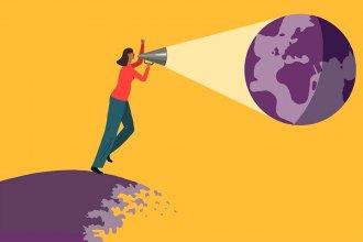 Algunas ideas temerarias acerca del feminismo como un reclamo de reconocimiento social