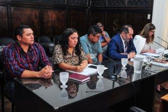 Condenaron a dos años de prisión condicional a gendarmes que cobraban coimas en la ruta 14