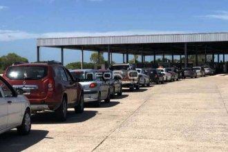 """Estiman que más de 20 mil turistas ya pasaron por el puente """"San Martín"""""""