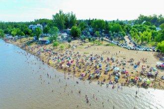 Más de 176 mil personas disfrutan del verano entrerriano, con un impacto económico de $700 millones