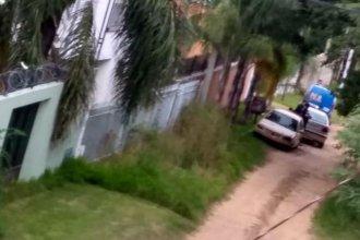 Encontraron maniatado a un ex policía en su casa y sospechan de un ajuste de cuentas