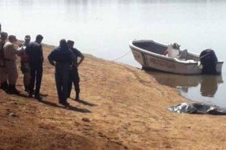Un pescador halló el cuerpo de un joven sobre el río Uruguay