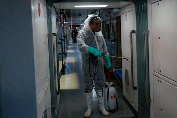 Coronavirus, cuando prevenir es curar: ¿Está preparado Entre Ríos para una potencial epidemia?