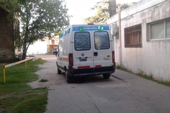 El joven que se accidentó al tirarse al río en Gualeguaychú fue trasladado a Rosario