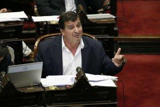 """Casaretto le contesta a  Lacoste: """"Sólo tiene una intención política en los dichos"""""""