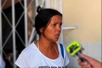 """Indignación de la esposa de un joven asesinado: """"El que lo mató estuvo 8 meses prófugo y ahora quiere domiciliaria"""""""