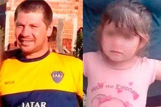 Localizaron a padre e hija que eran buscados desde el martes