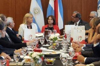 Desde Entre Ríos, las cortes provinciales rechazaron pedido de intervención a la Justicia jujeña