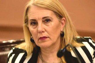"""""""Indignada"""", diputada entrerriana lanzó una dura crítica al sector docente por el paro de 72 horas"""