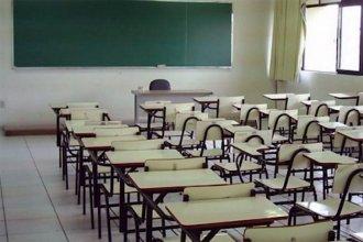 """Por """"contacto estrecho"""", suspenden clases presenciales en una escuela entrerriana"""