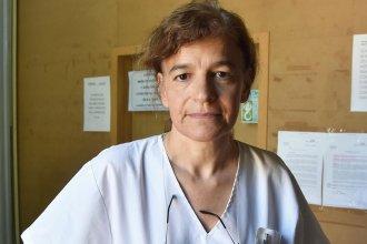 Dengue y coronavirus: la palabra de la nueva directora del hospital de Colón
