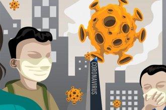 Entre Ríos rompió la barrera de los 15 mil casos de Coronavirus