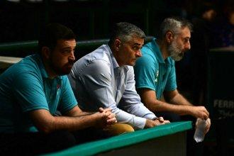 Jápez analizó el presente de Estudiantes, al rival de hoy y al nuevo refuerzo