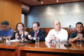 ¿Qué dijeron desde tribunales sobre los audios en los que Fátima Acevedo decía que no hacían nada  con sus denuncias?