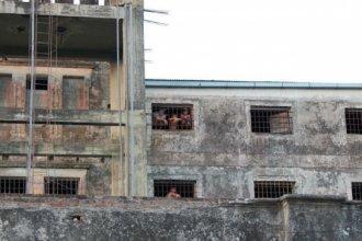 Una feroz batalla campal en cárcel entrerriana terminó con tres internos heridos