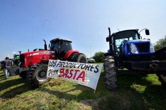 """""""Esto no es la 125"""", cuestionan desde UATRE Uruguay y llaman a la reflexión, en el primer día de paro del campo"""
