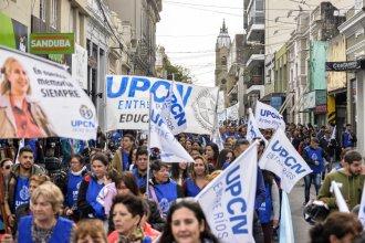 Trabajadores públicos paran en Entre Ríos: los servicios que se verían afectados