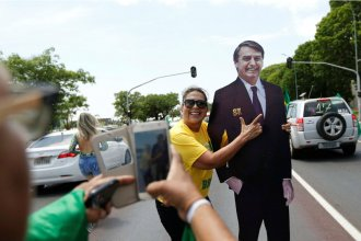 El actual Brasil de Bolsonaro