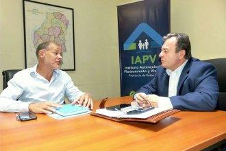 Ultiman detalles técnicos y legales para iniciar la construcción de residencias estudiantiles