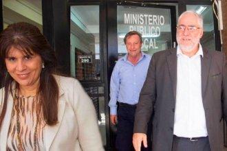Por tercera vez, rechazaron el pedido de la defensa de Varisco y Acevedo en la causa por robo de luz